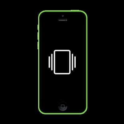 Reparação Motor de Vibração – iPhone 5C