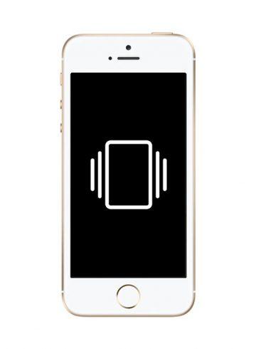 Reparação Motor de Vibração – iPhone 5S