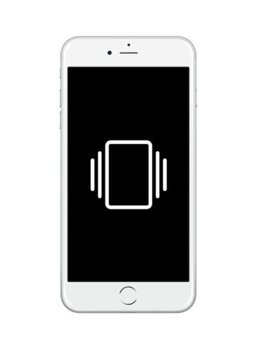 Reparação Motor de Vibração – iPhone 6 Plus