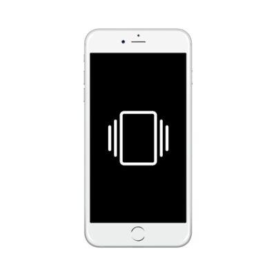 Reparação Motor de Vibração – iPhone 6S Plus