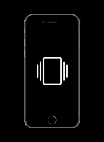 Reparação Motor de Vibração – iPhone 7