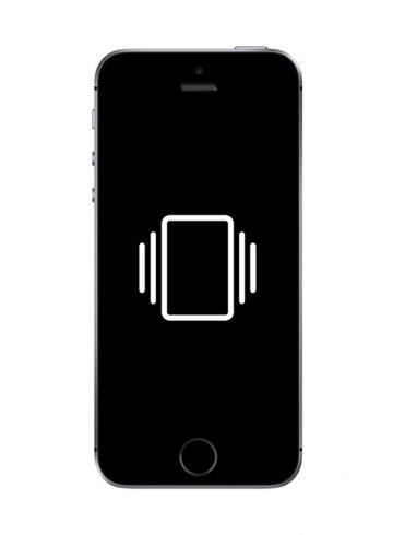 Reparação Motor de Vibração – iPhone SE