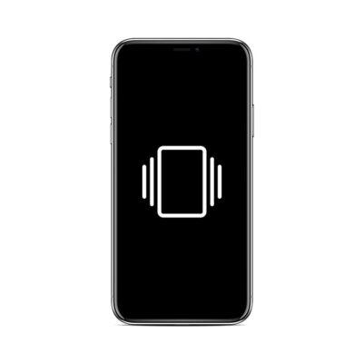 Reparação Motor de Vibração – iPhone XR