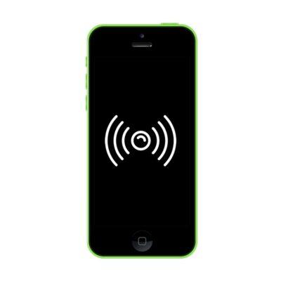 Reparação Sensor de Proximidade – iPhone 5C