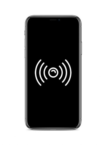 Reparação Sensor de Proximidade – iPhone X