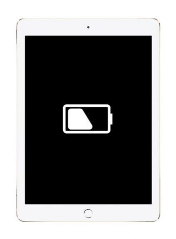 Substituição Bateria – iPad Air