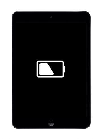 Substituição Bateria – iPad Mini 1