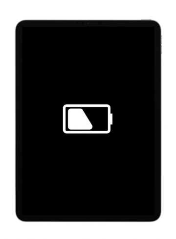 Reparação Bateria – iPad Pro 2 12.9
