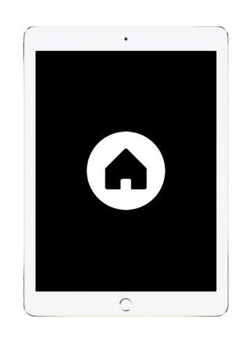 Reparação Botão Home – iPad Air 2