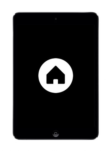 Reparação Botão Home – iPad Mini 2