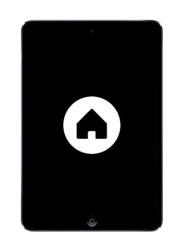 Reparação Botão Home – iPad Mini 3