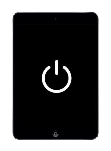Reparação Botão On/Off – iPad Mini 3
