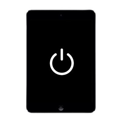Reparação Botão On/Off – iPad Mini 1