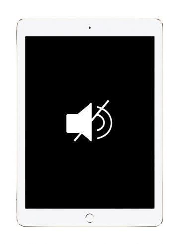 Reparação Botão Silêncio – iPad Air