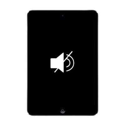 Reparação Botão Silêncio – iPad Mini 4