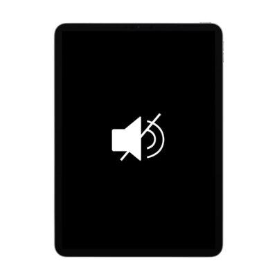 Reparação Botão Silêncio – iPad Pro 2 12.9
