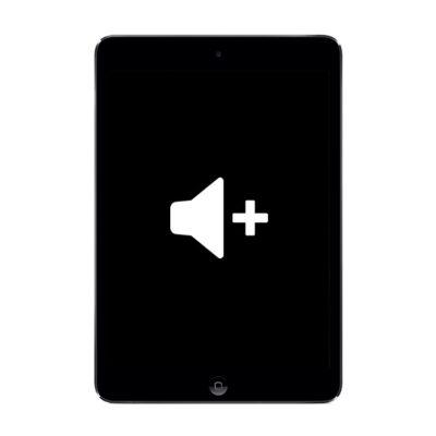 Reparação Botões Volume – iPad Mini 1