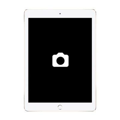 Reparação Câmara Traseira – iPad Air