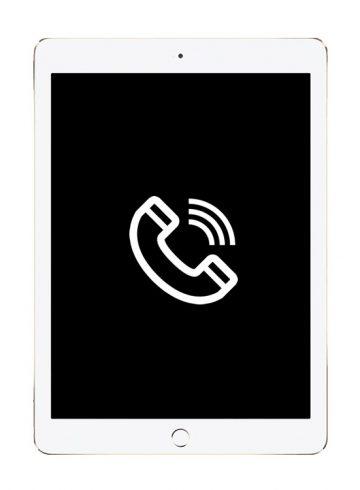 Reparação Coluna Alta Voz – iPad Air 2