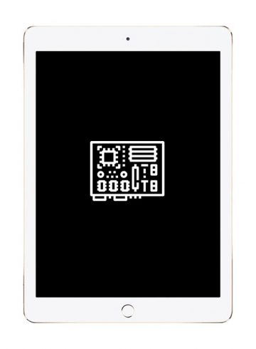Reparação Logic Board – iPad Air 2