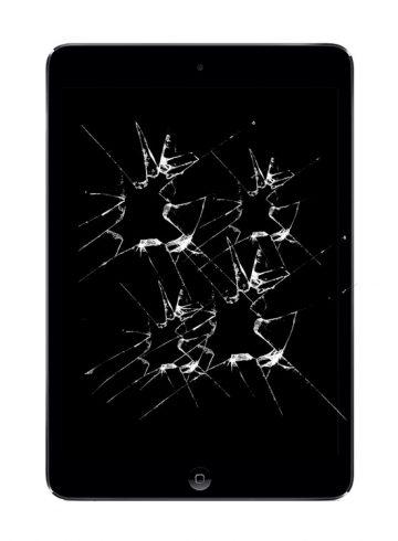 Reparação Vidro – iPad Mini 3