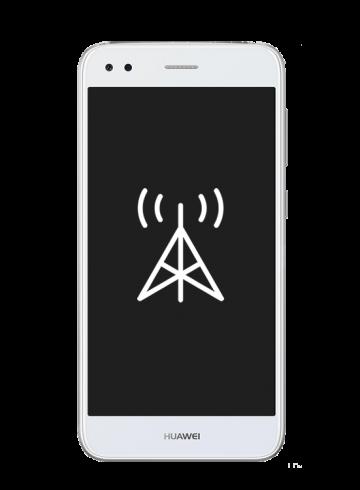 Reparação Antena Wi-Fi/GSM – Huawei P10 Lite