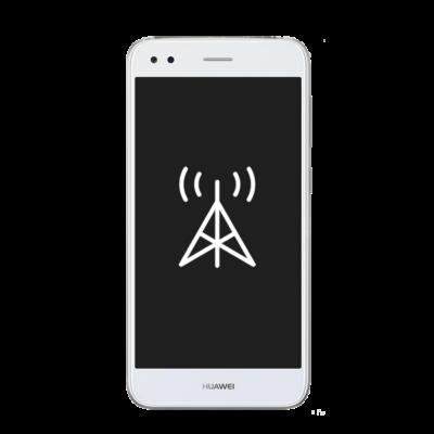 Reparação Antena Wi-Fi/GSM – Huawei P9