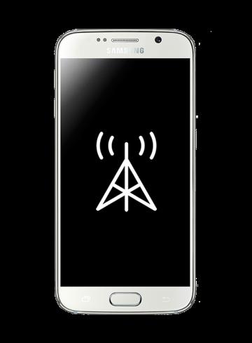 Reparação Antena Wi-Fi/GSM – Samsung Galaxy A20e