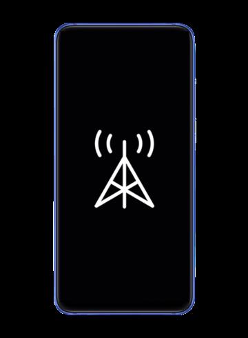 Reparação Antena Wi-Fi/GSM – Xiaomi Redmi Note 7