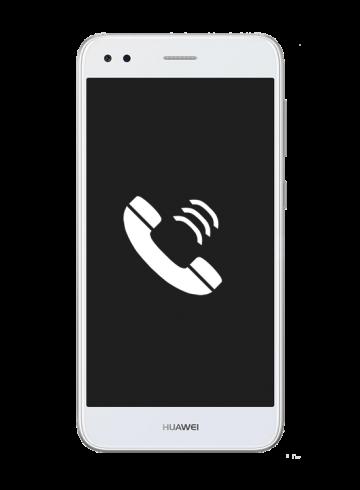Reparação Auscultador – Huawei P8 Lite