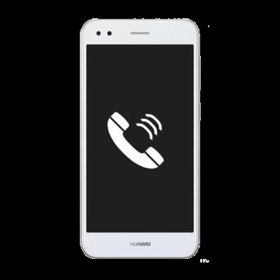 Reparação Auscultador – Huawei Mate 10