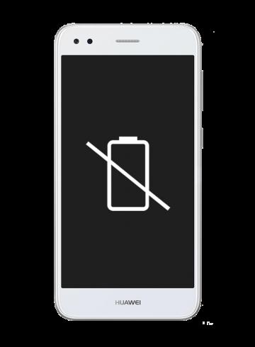 Substituição Bateria – Huawei P8