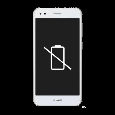 Substituição Bateria – Huawei P8 Lite