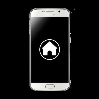 Reparação Botão Home – Galaxy Note 4