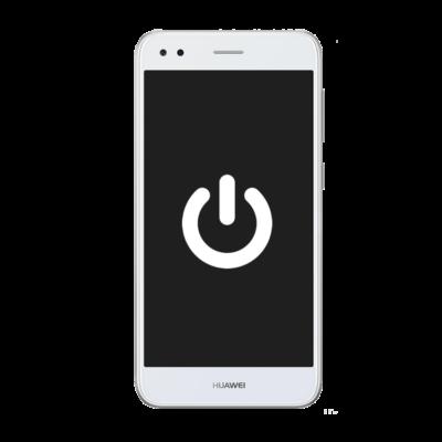 Reparação Botão Power – Huawei P8