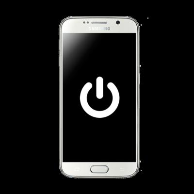 Reparação Botão Power – Galaxy Note 4