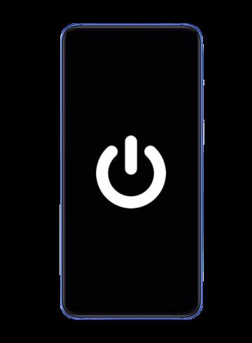 Reparação Botão Power – One Plus X