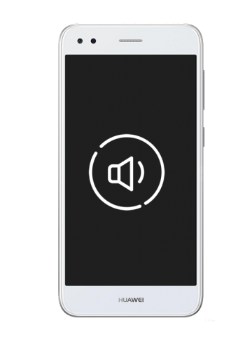 Reparação Botão Volume – Huawei Mate 10 Lite