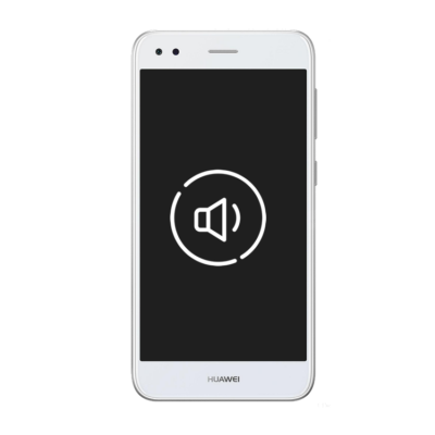 Reparação Botão Volume – Huawei P8 Lite