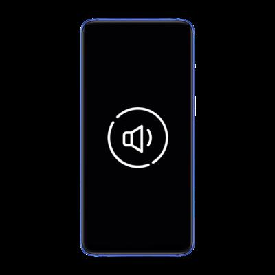 Reparação Botão Volume – One Plus X