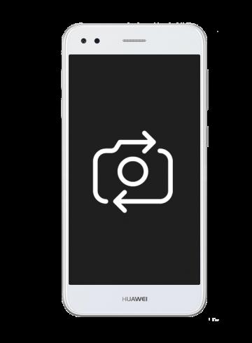 Reparação Câmara Frontal – Huawei P8