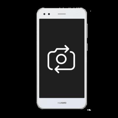 Reparação Câmara Frontal – Huawei P8 Lite