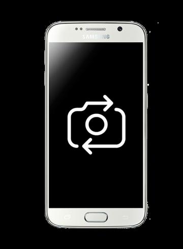 Reparação Câmera Frontal – Samsung Galaxy A20e