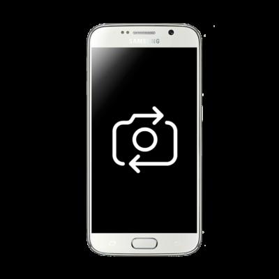 Reparação Câmera Frontal – Galaxy Note 4