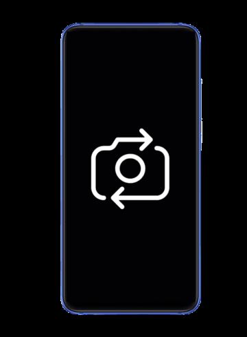 Reparação Câmara Frontal – Xiaomi Redmi Note 3