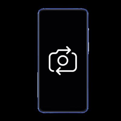 Reparação Câmara Frontal – Xiaomi Redmi Note 7
