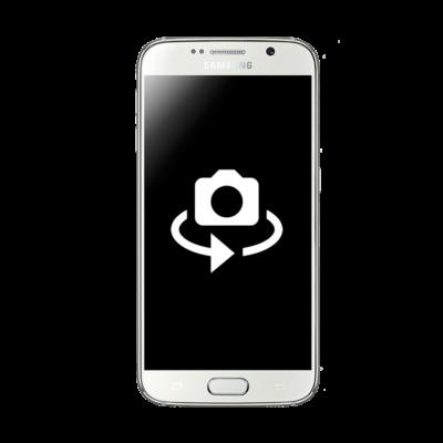 Reparação Câmera Traseira – Galaxy S8 Plus