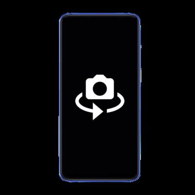 Reparação Câmara Traseira – Xiaomi Mi 8 Lite