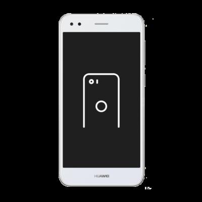 Reparação Capa Traseira – Huawei Mate 10 Lite