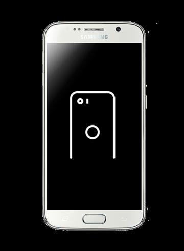Reparação Capa Traseira – Samsung Galaxy A20e